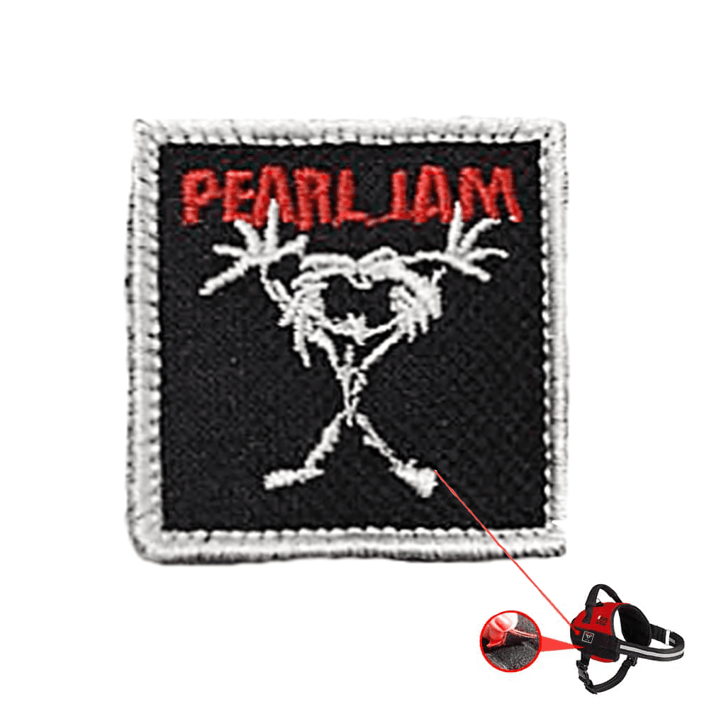 Patch Pearl Jam