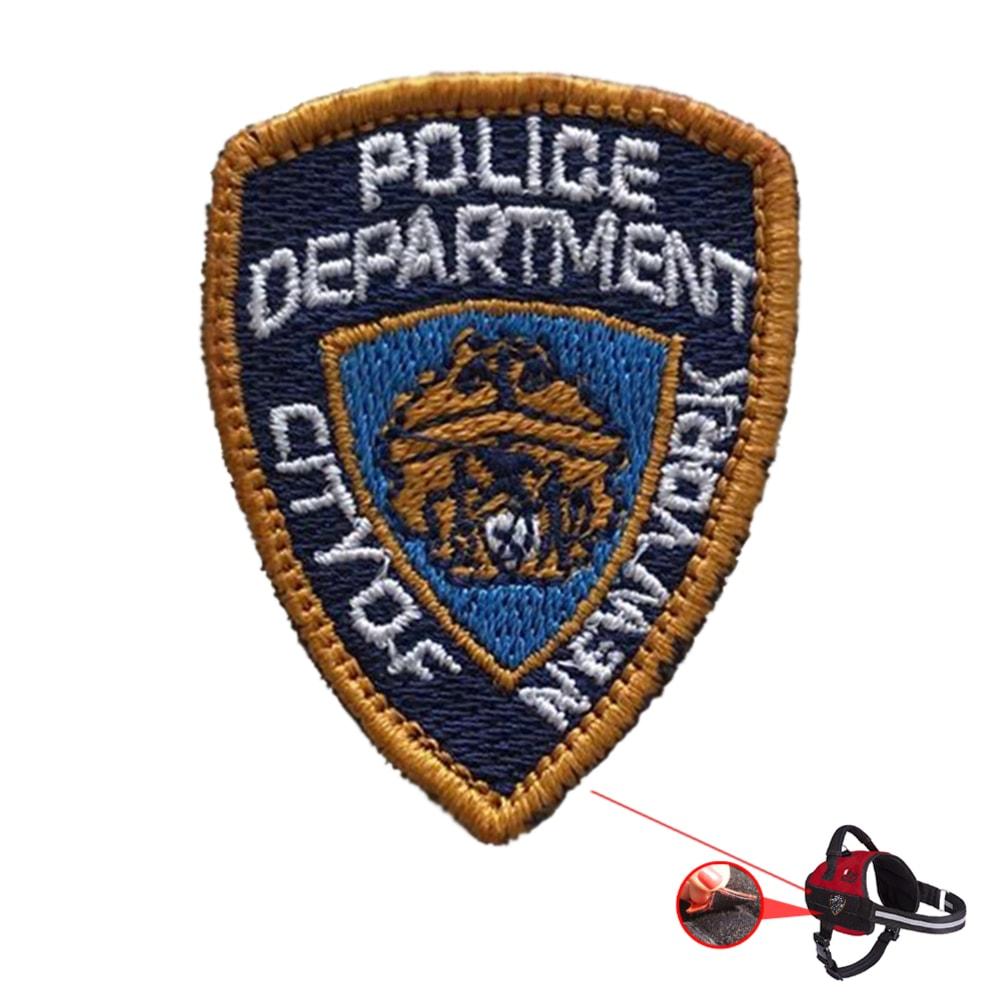 Patch Police Departament