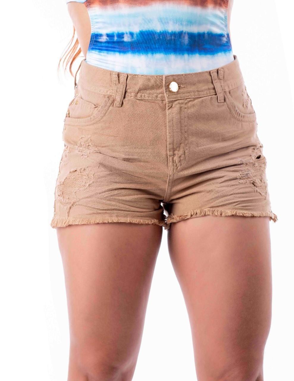 Shorts Rhianna