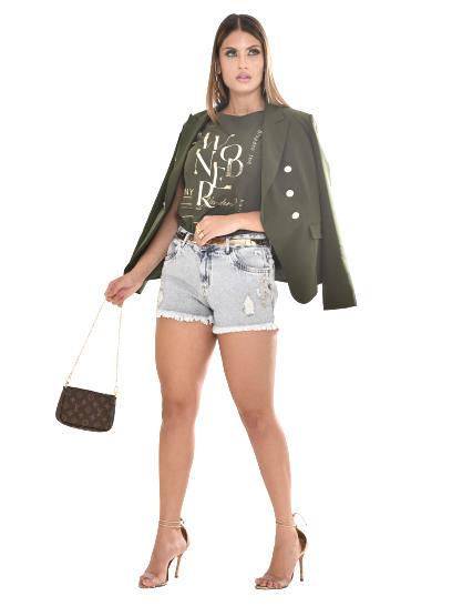 Shorts Rihanna