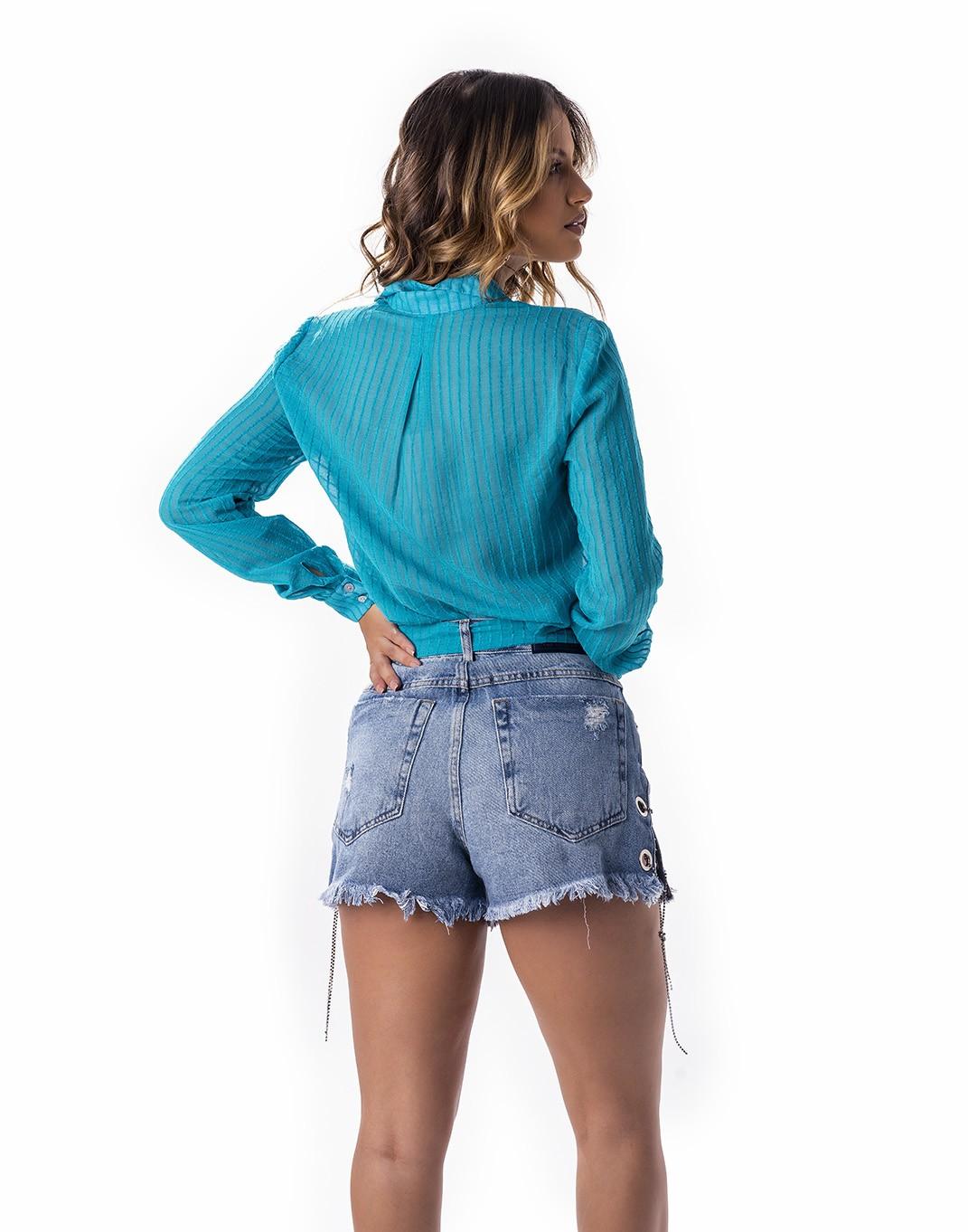 Short rihanna jeans