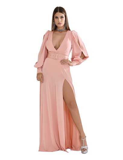 Vestido Cler