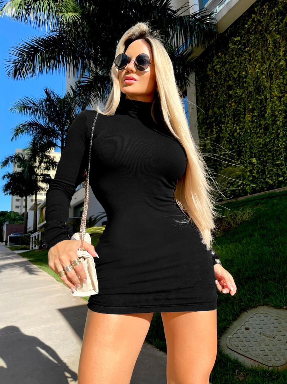 Vestido Lindsay