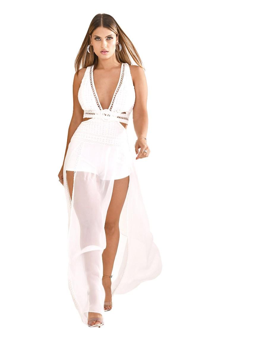 Vestido Thaciana