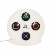 Botão Luminária Playstation