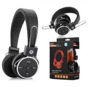 Fone De Ouvido Headphone Sem Fio Bluetooth