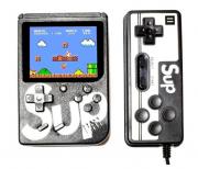 Mini Game Retrô 400 em 1 com Controle