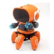 Robô Infantil Genext