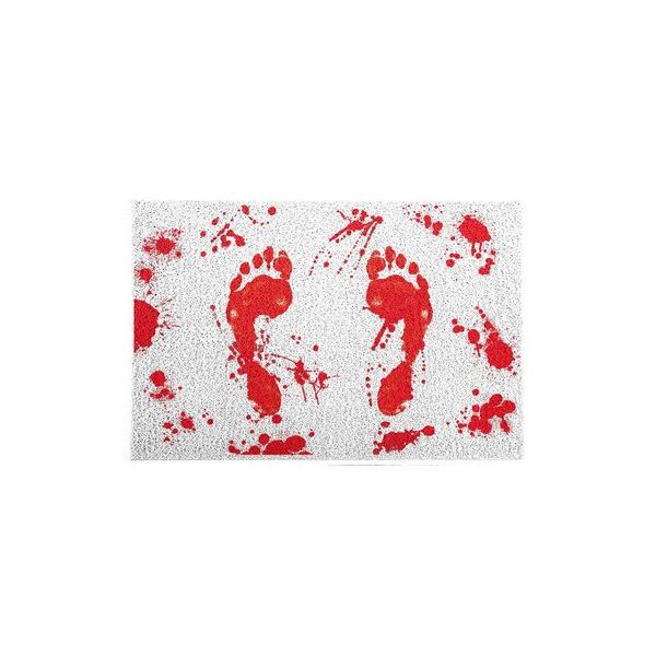 Capacho Manchas de Sangue