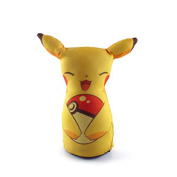 Peso de Porta Pokémon