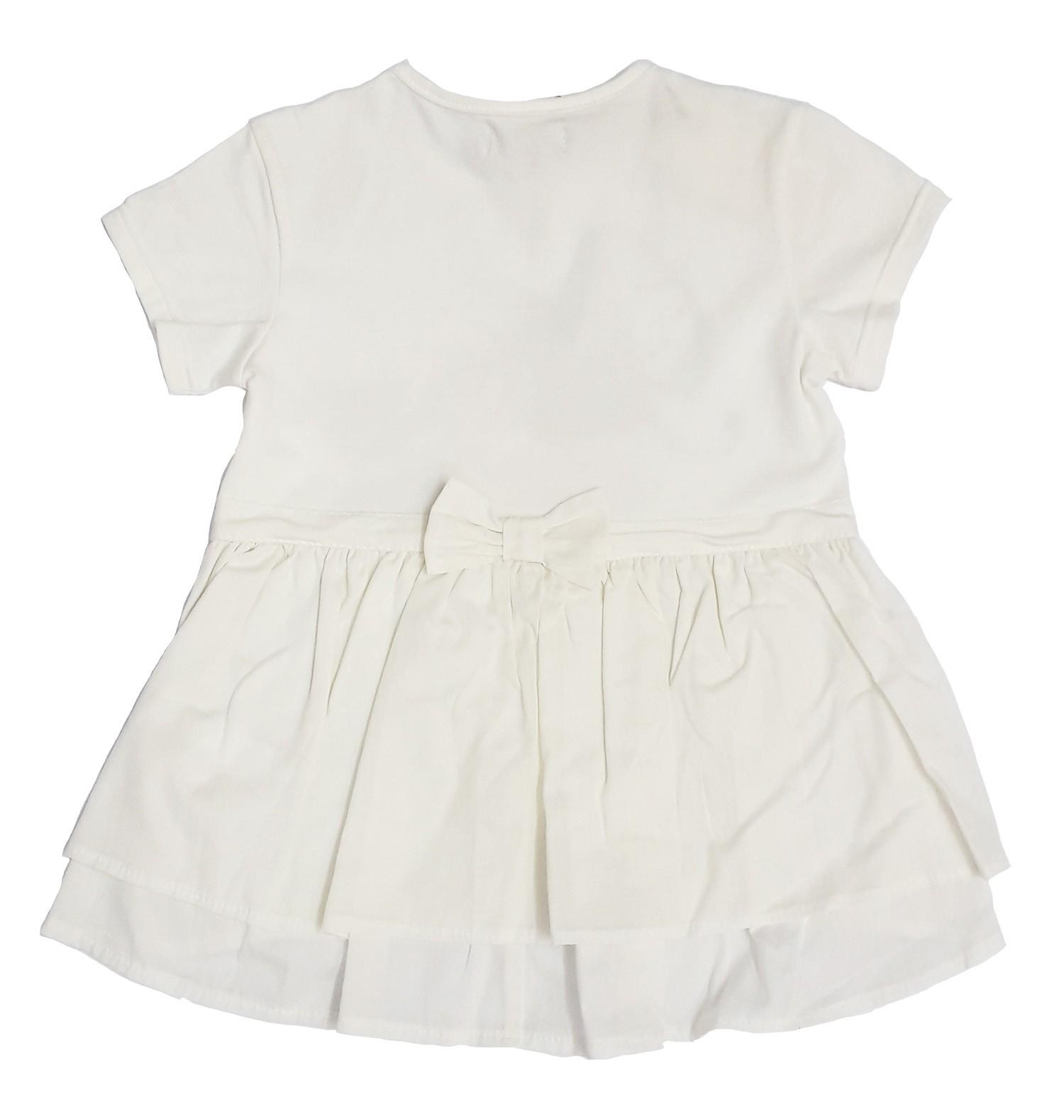 Conjunto Infantil Feminino Blusa e Calça Estampadas Matinée