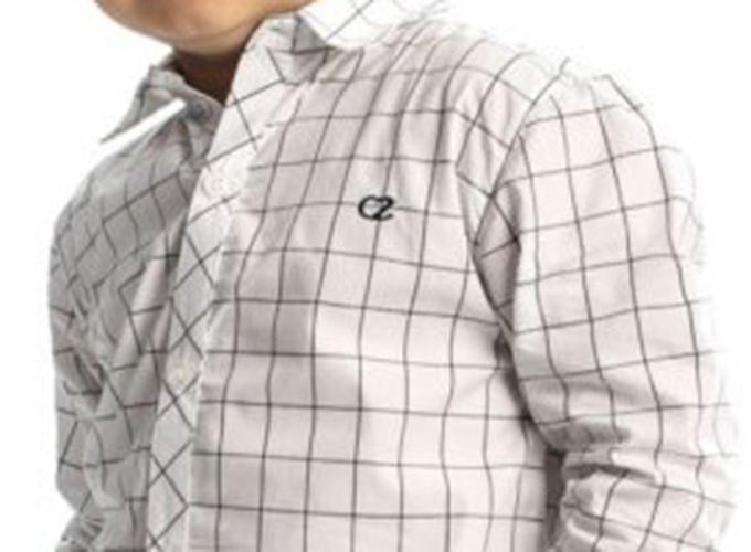 Conjunto Infantil Masculino Camisa e Calça Club Z