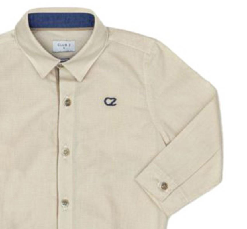 Conjunto Infantil Masculino Camisa Off White e Calça Club Z