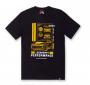Camiseta Chevrolet Camaro Legendary - Preto