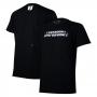Camiseta Masc. Chevrolet Camaro Performance - Preta