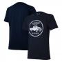Camiseta Masc. Chevrolet Classics 1914 - Azul Marinho