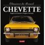 Livro Chevrolet - Clássicos do Brasil - Chevette