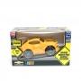 Miniatura Chevrolet Kids - Camaro - Amarelo