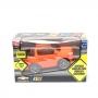 Miniatura Chevrolet Kids - S-10 - Laranja