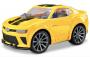 Miniatura para Montar Chevrolet - Camaro - Amarelo