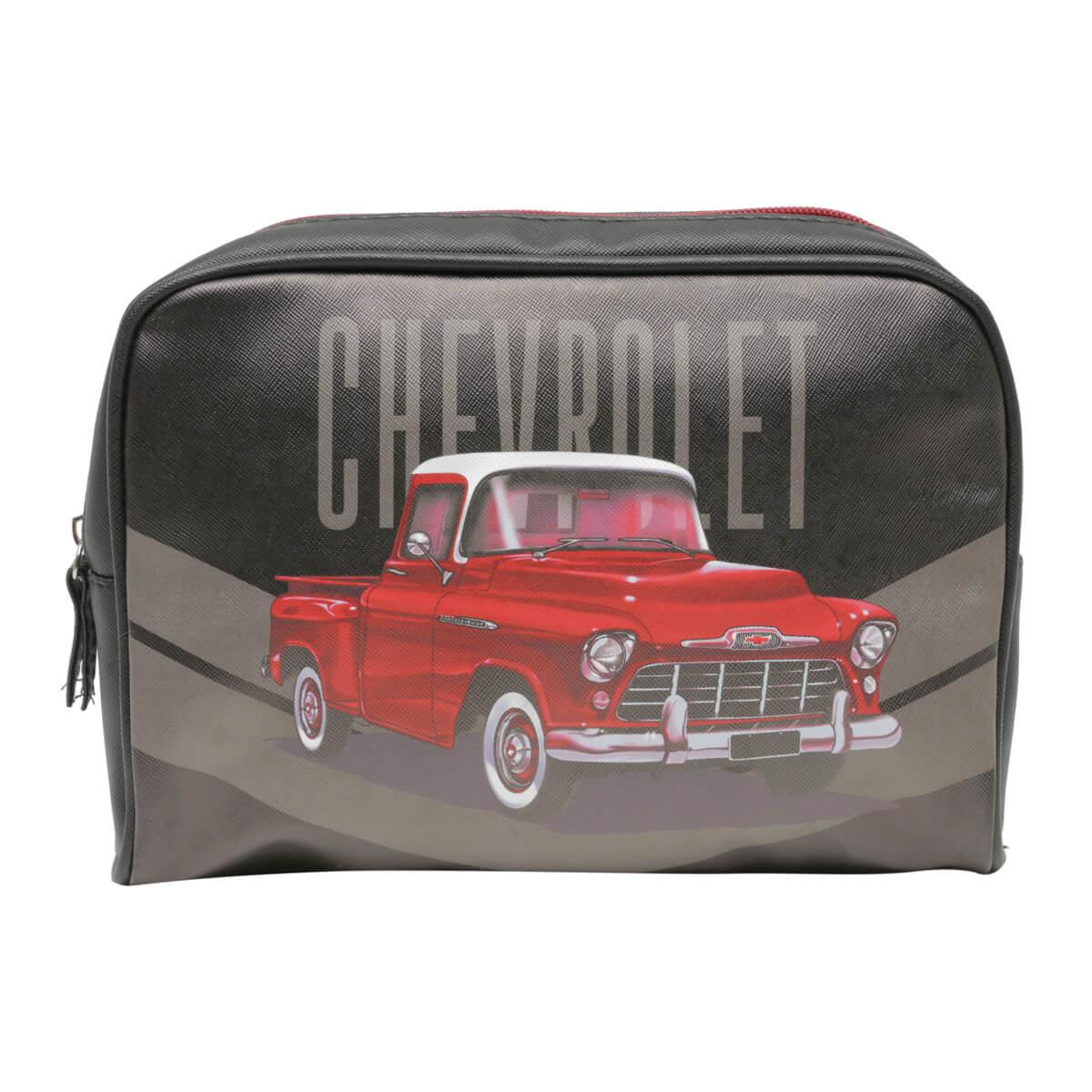 Necessaire PU Chevrolet - Chevy 3100 - Preto