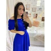 Vestido Tayla