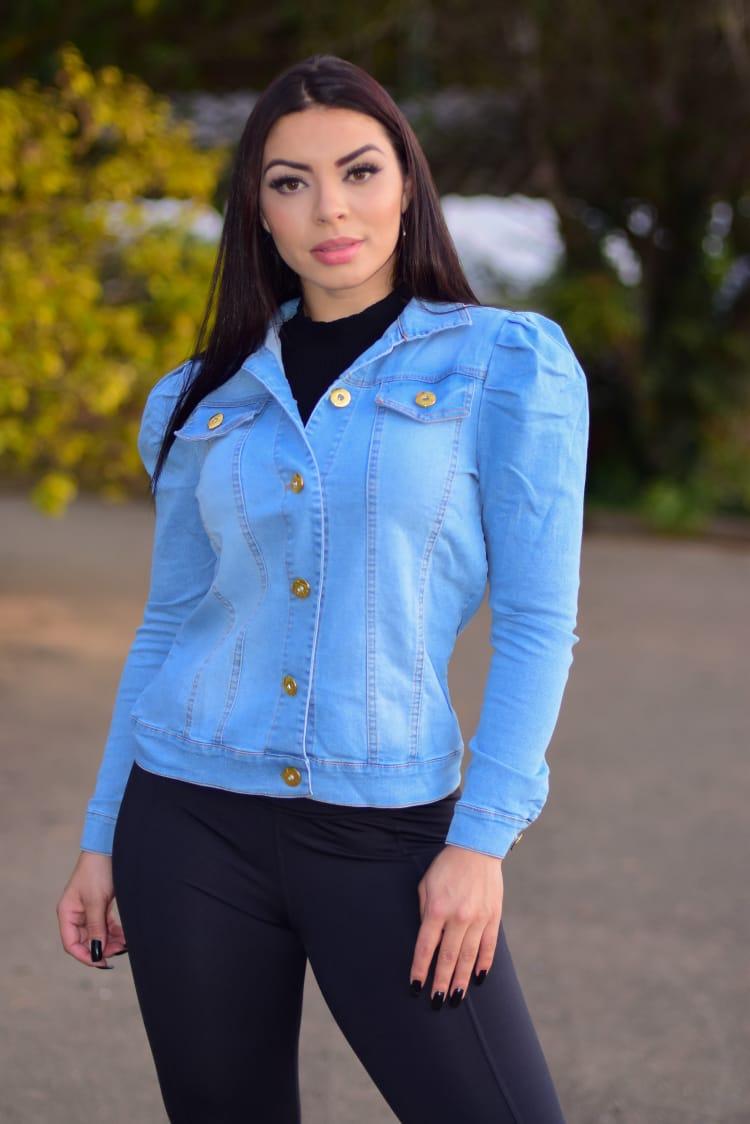 Jaqueta Gabrielle