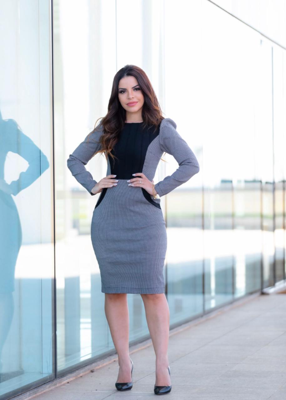 Vestido Aisha