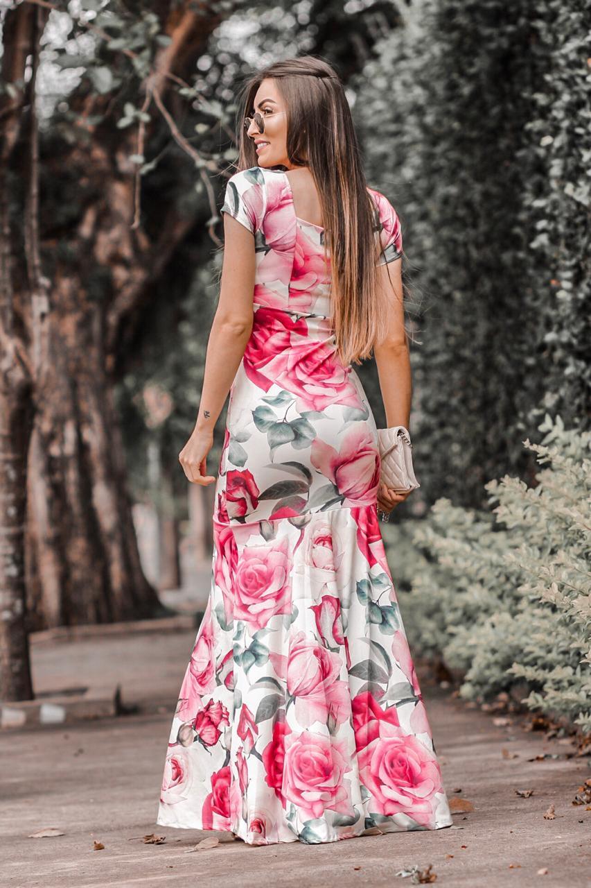 Vestido Hariel