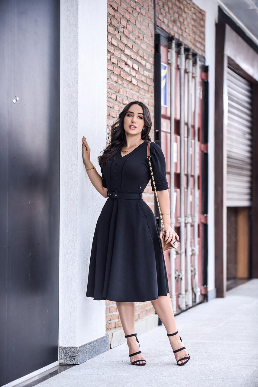 Vestido Marianna