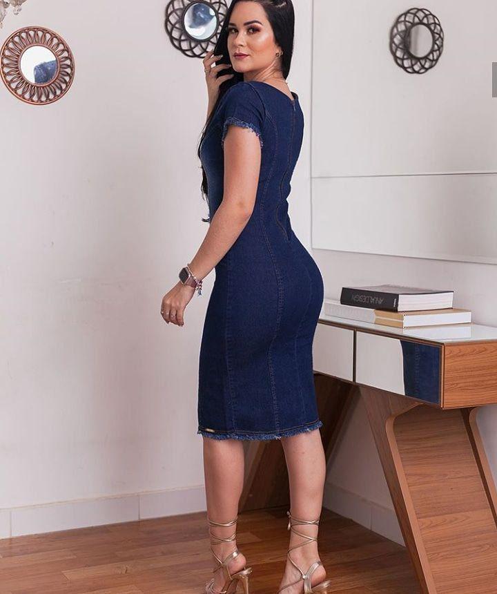 Vestido Melly