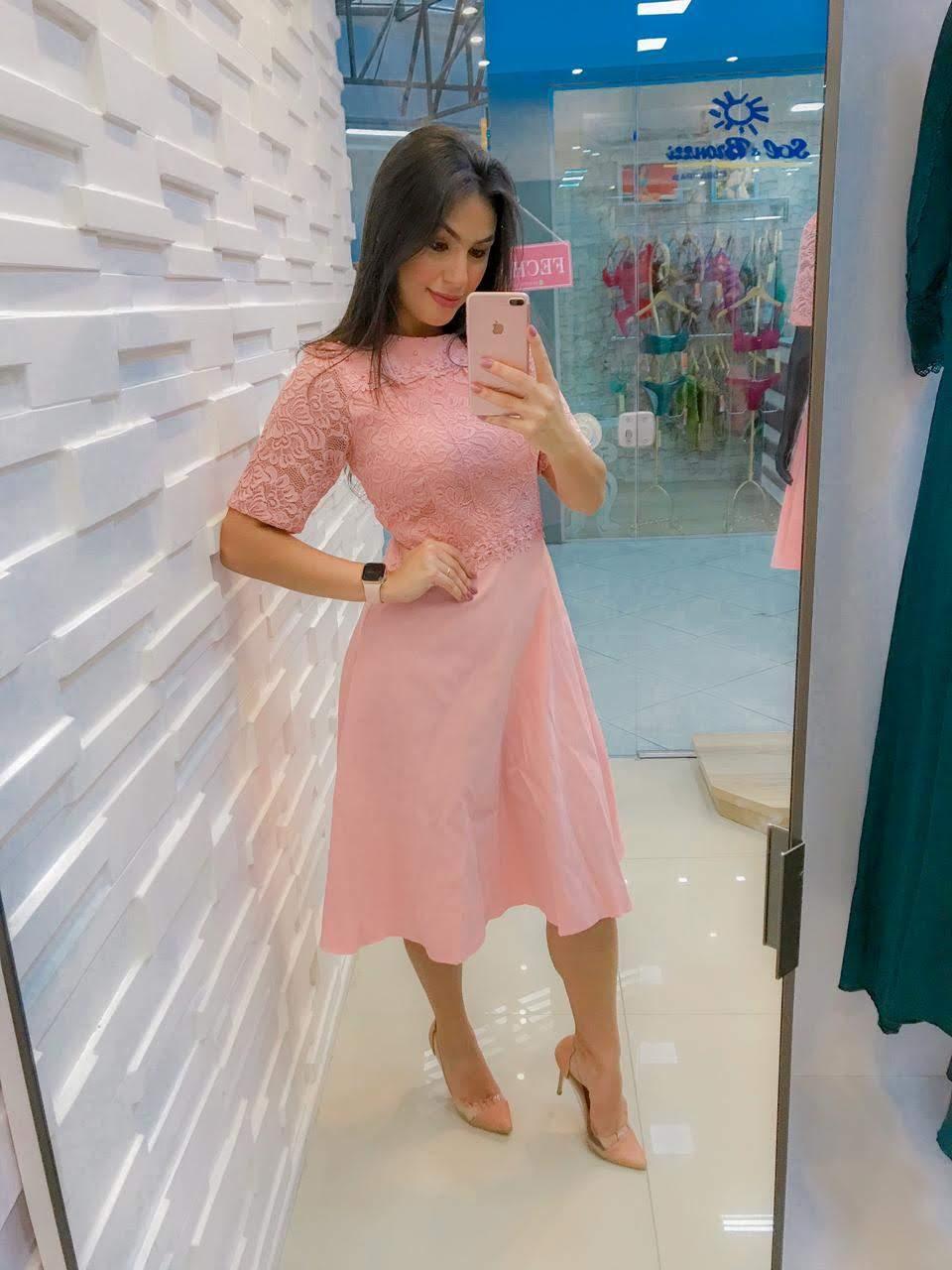 Vestido Myelle