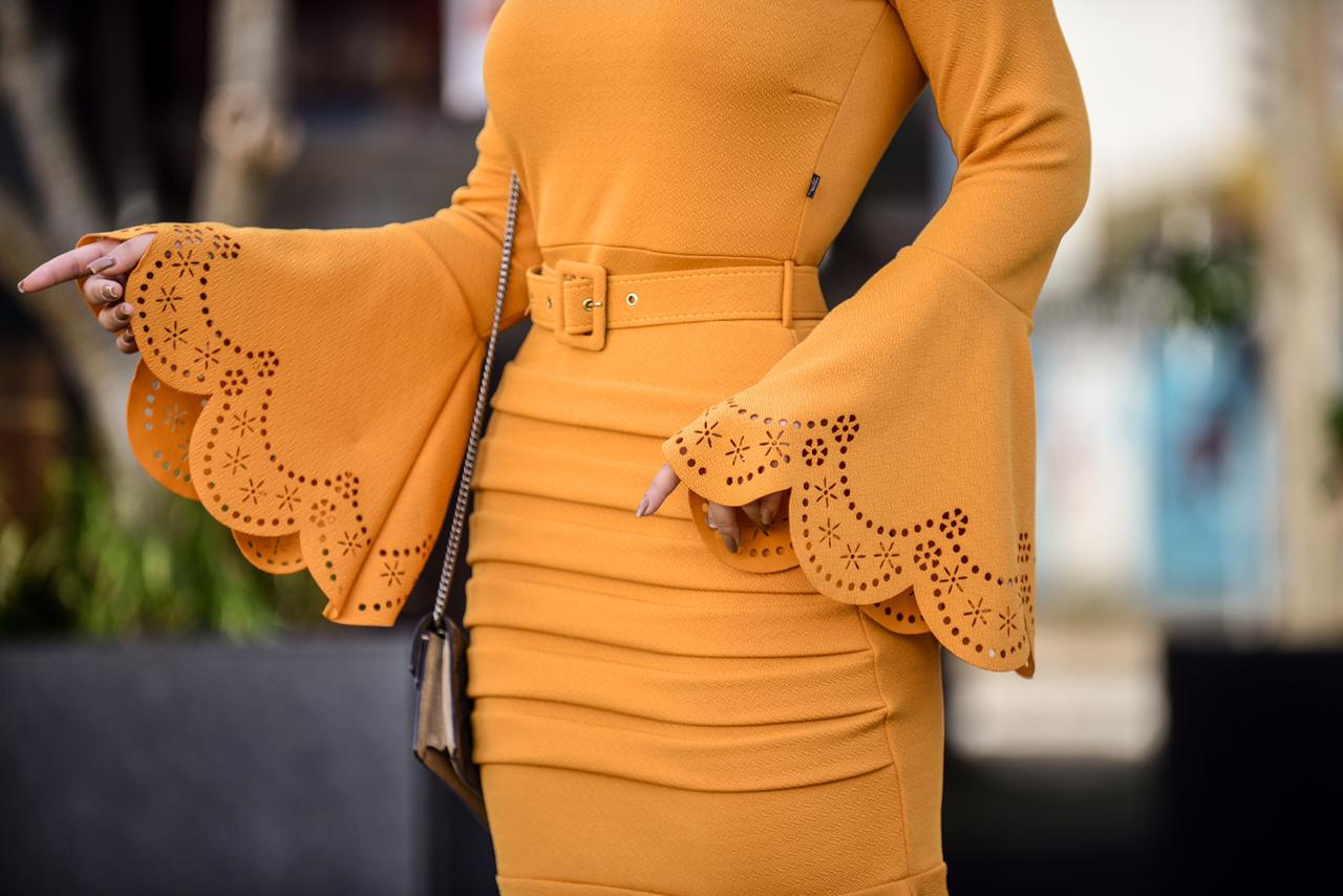 Vestido Raabe