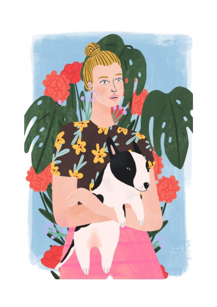 A Dona do Cão