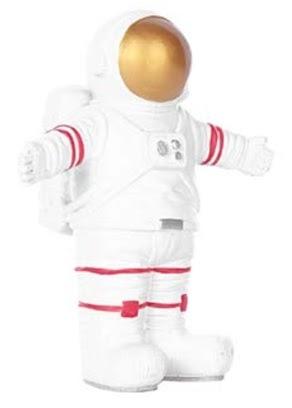 Astronauta III