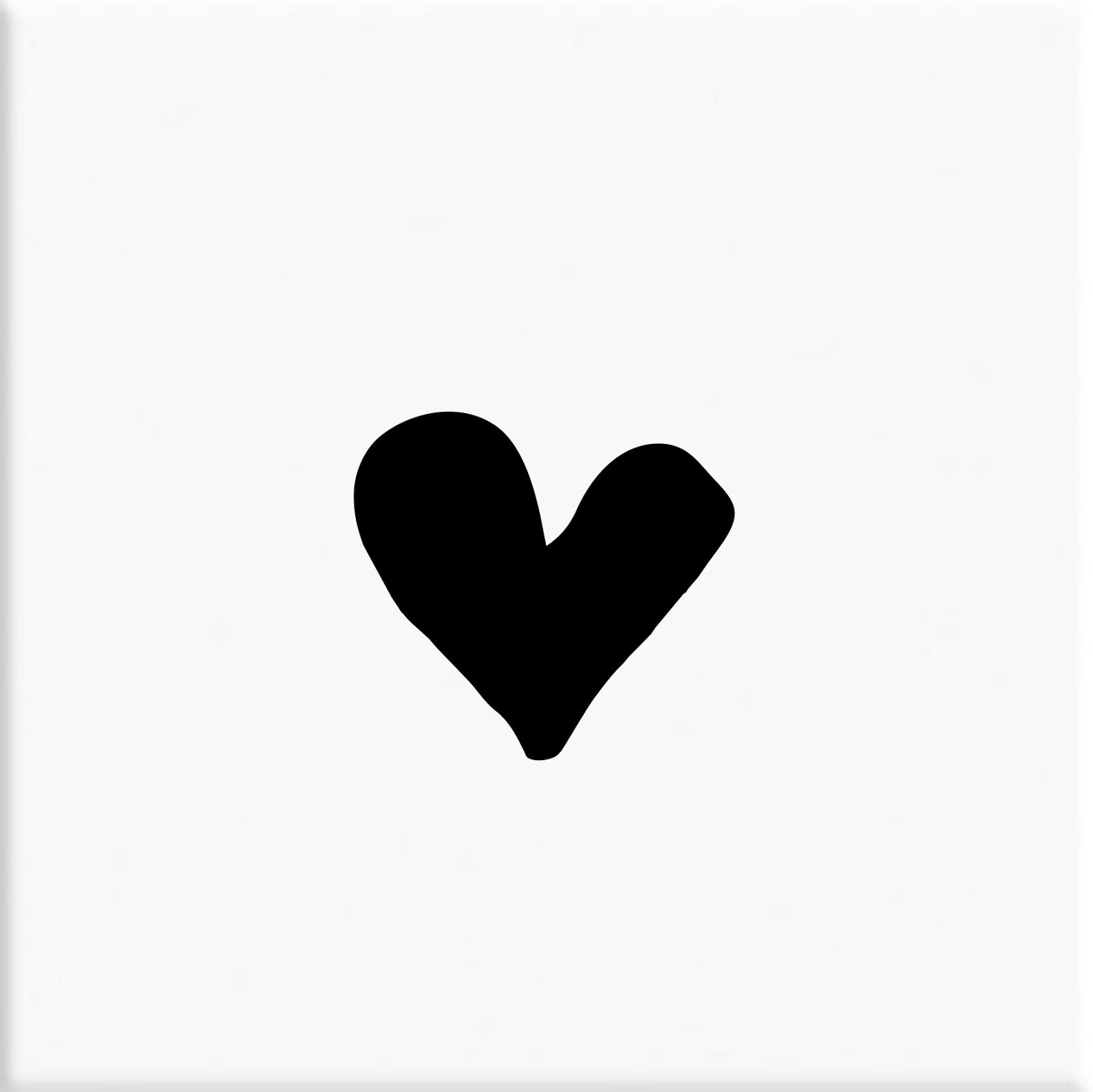Azulejo Corazón