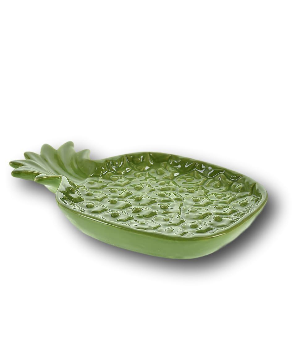 Bandeja Abacaxi - Verde