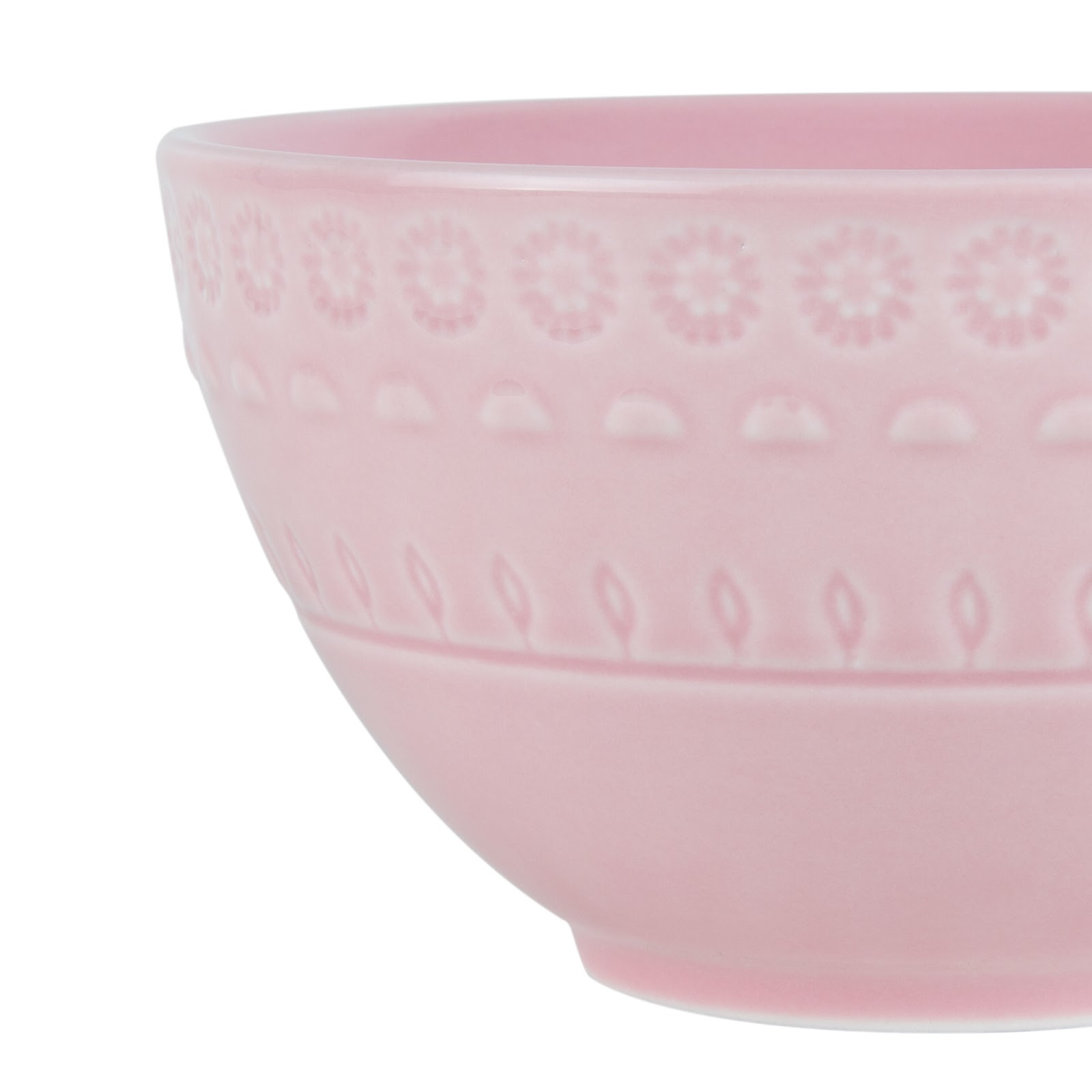 Bowl de Porcelana Grace Rose