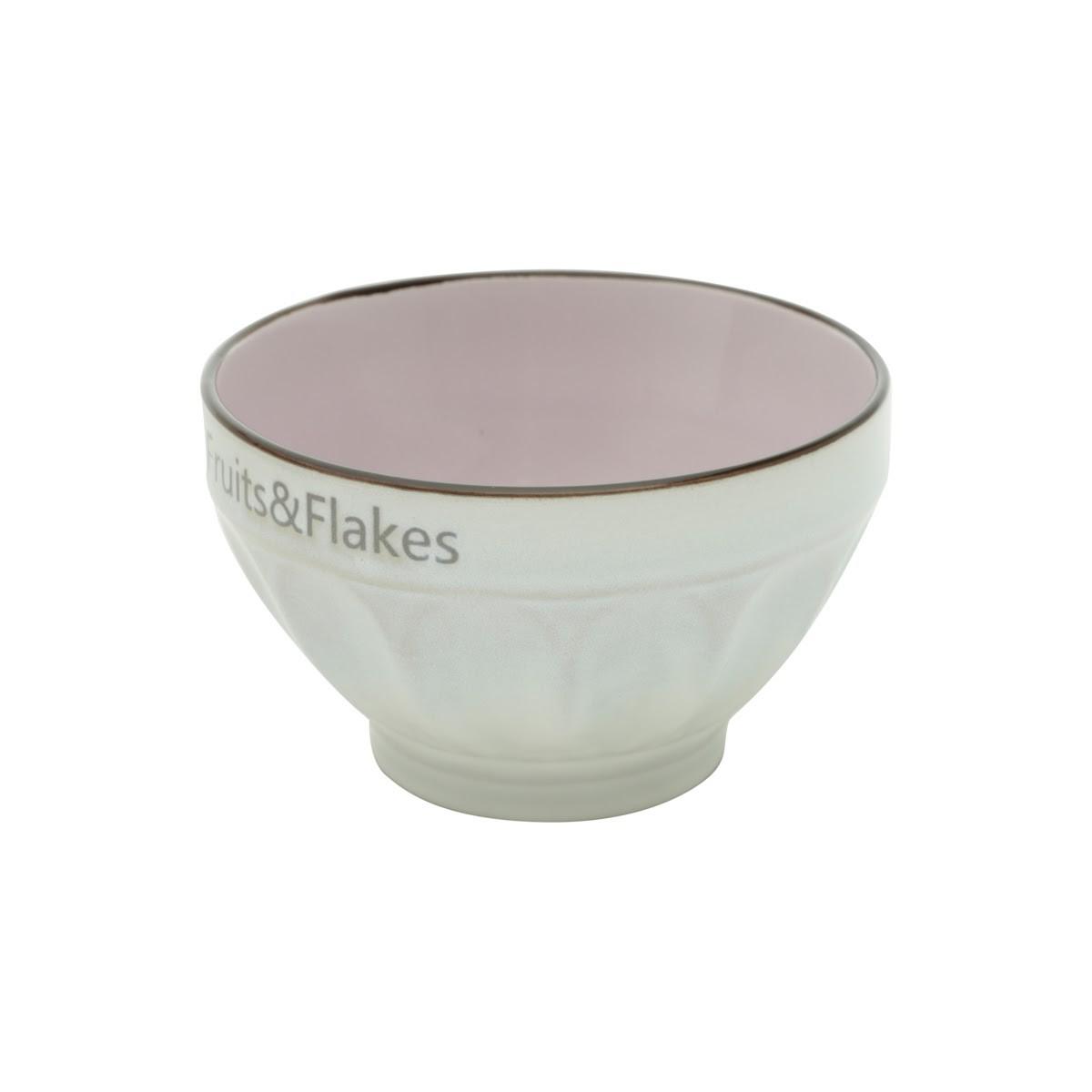 Bowl Porcelana Allure Lilás