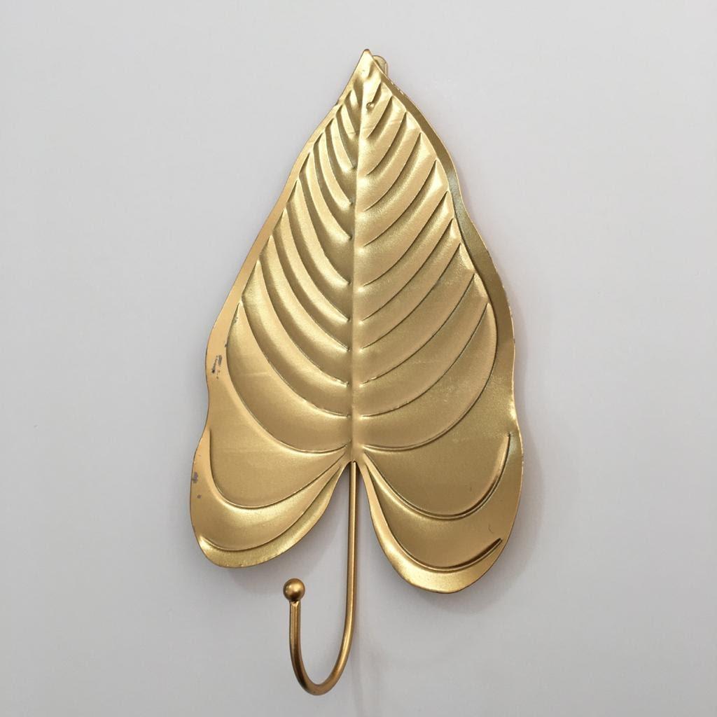 Cabideiro Antúrio Gold