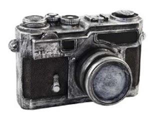 Câmera Fotográfica Vintage I