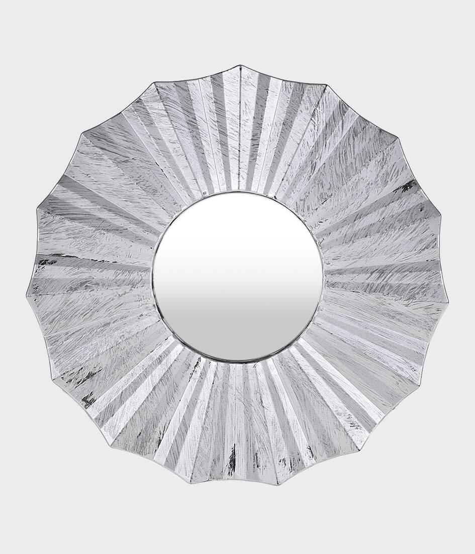 Espelho Prata I - Mini