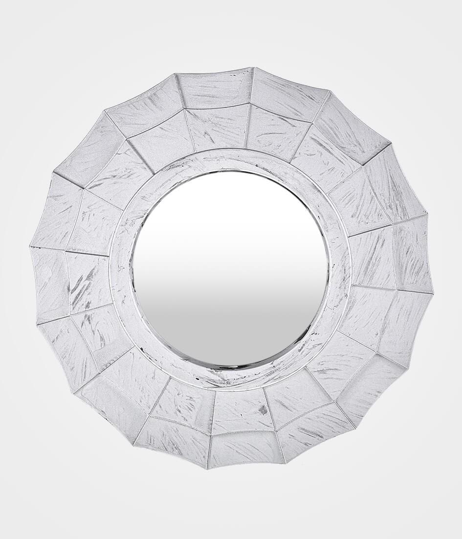 Espelho Prata II - Mini
