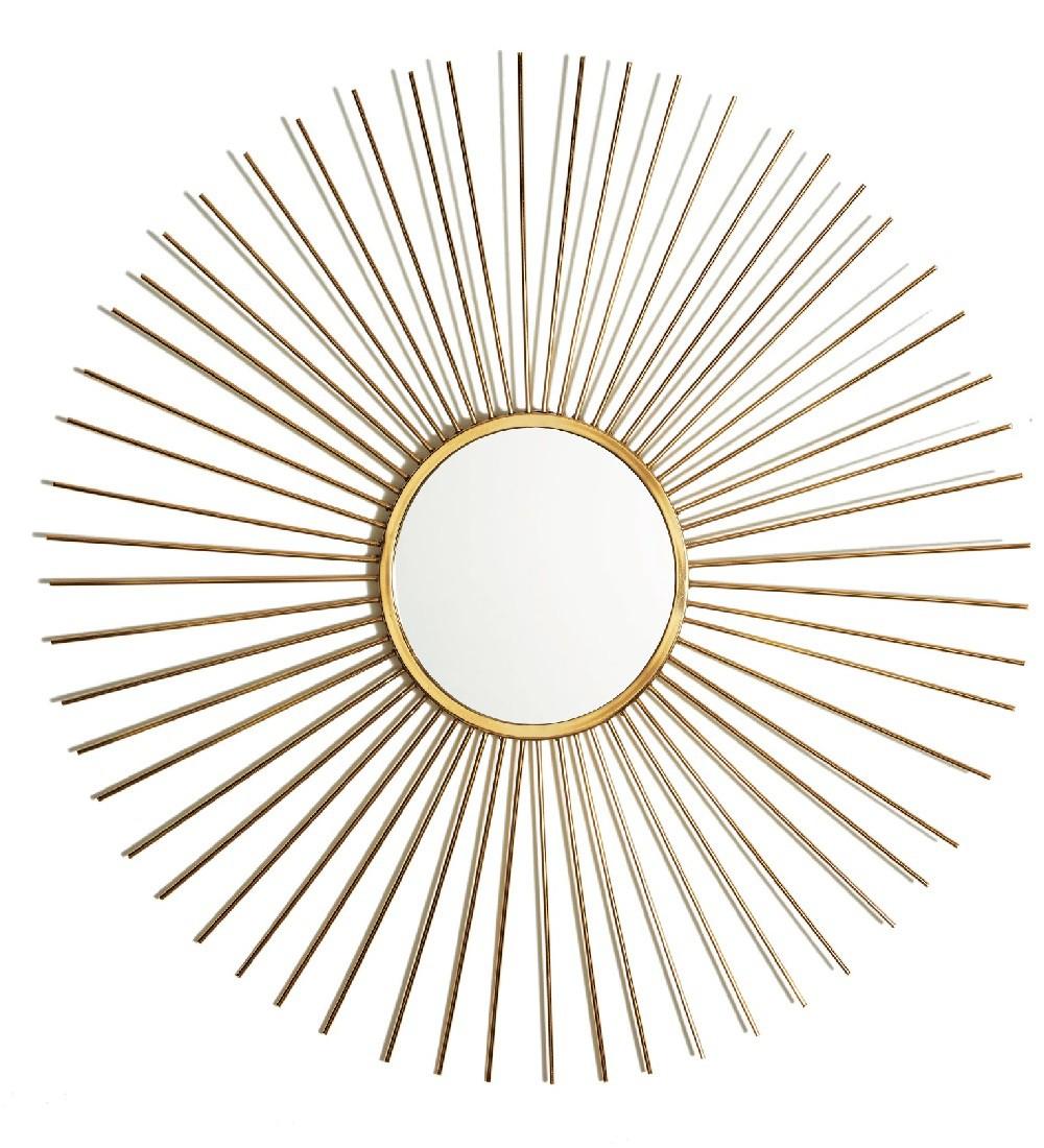 Espelho Solar - G
