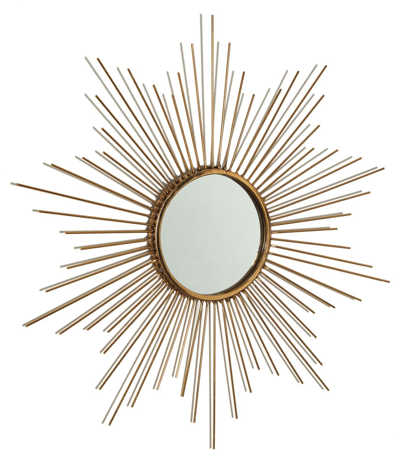 Espelho Solar - M