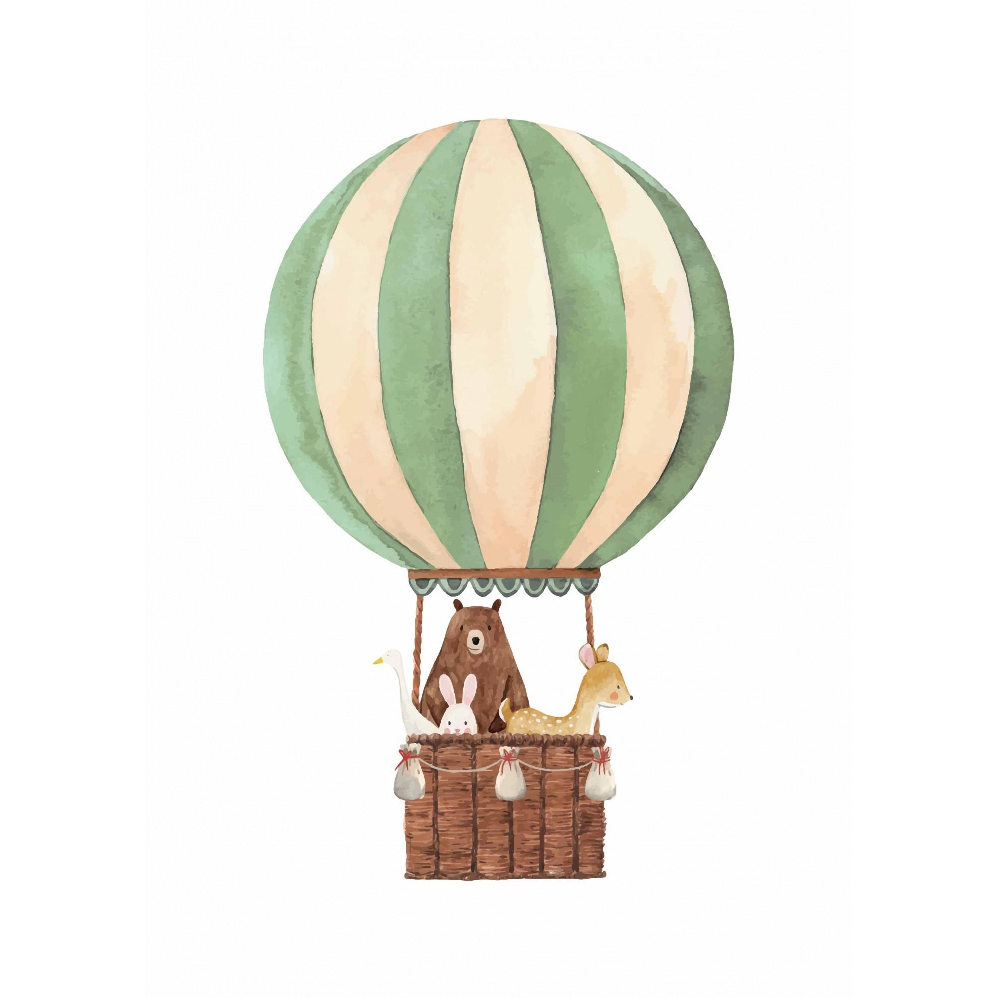 Le Ballon III