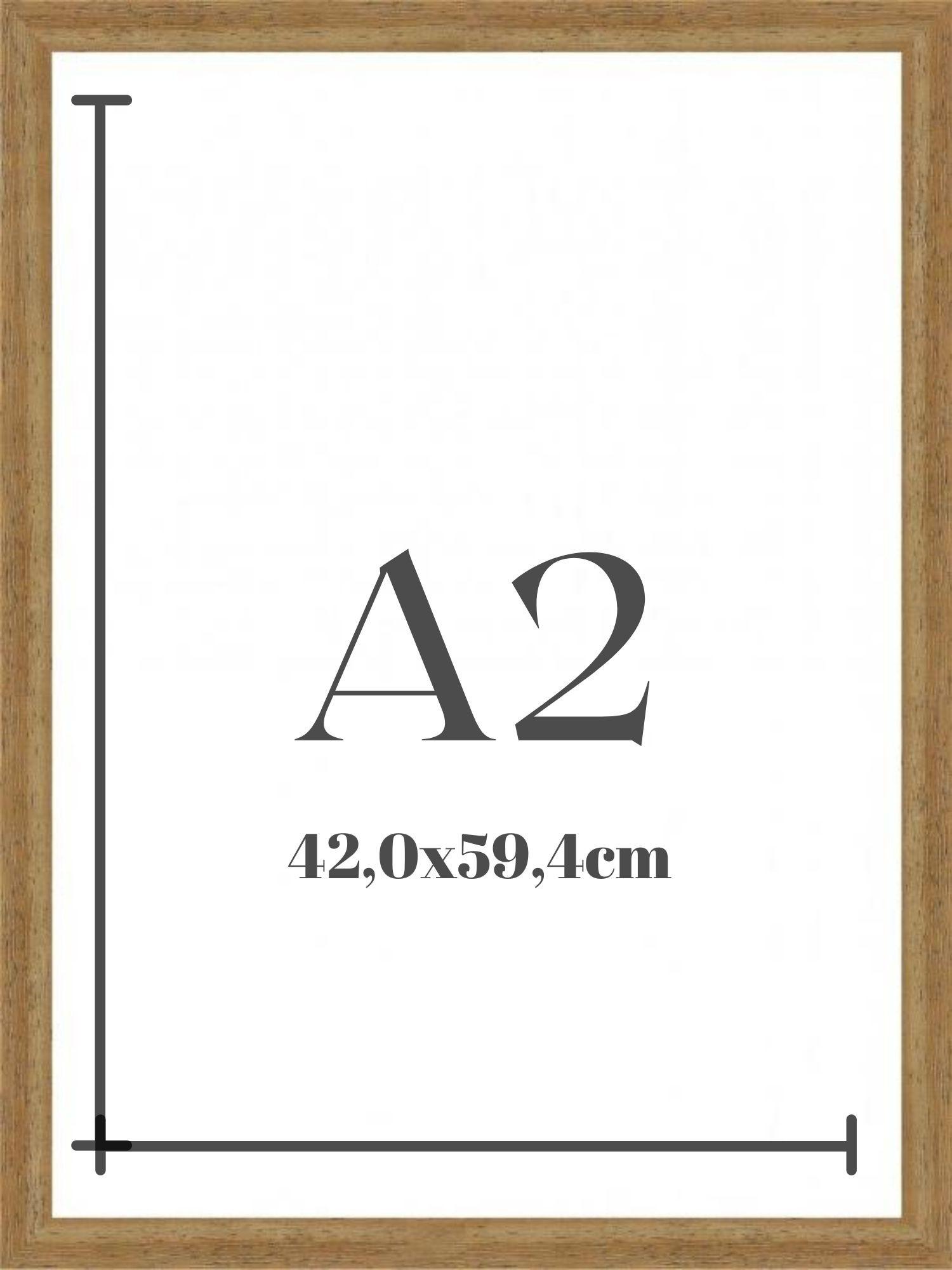 Moldura A2