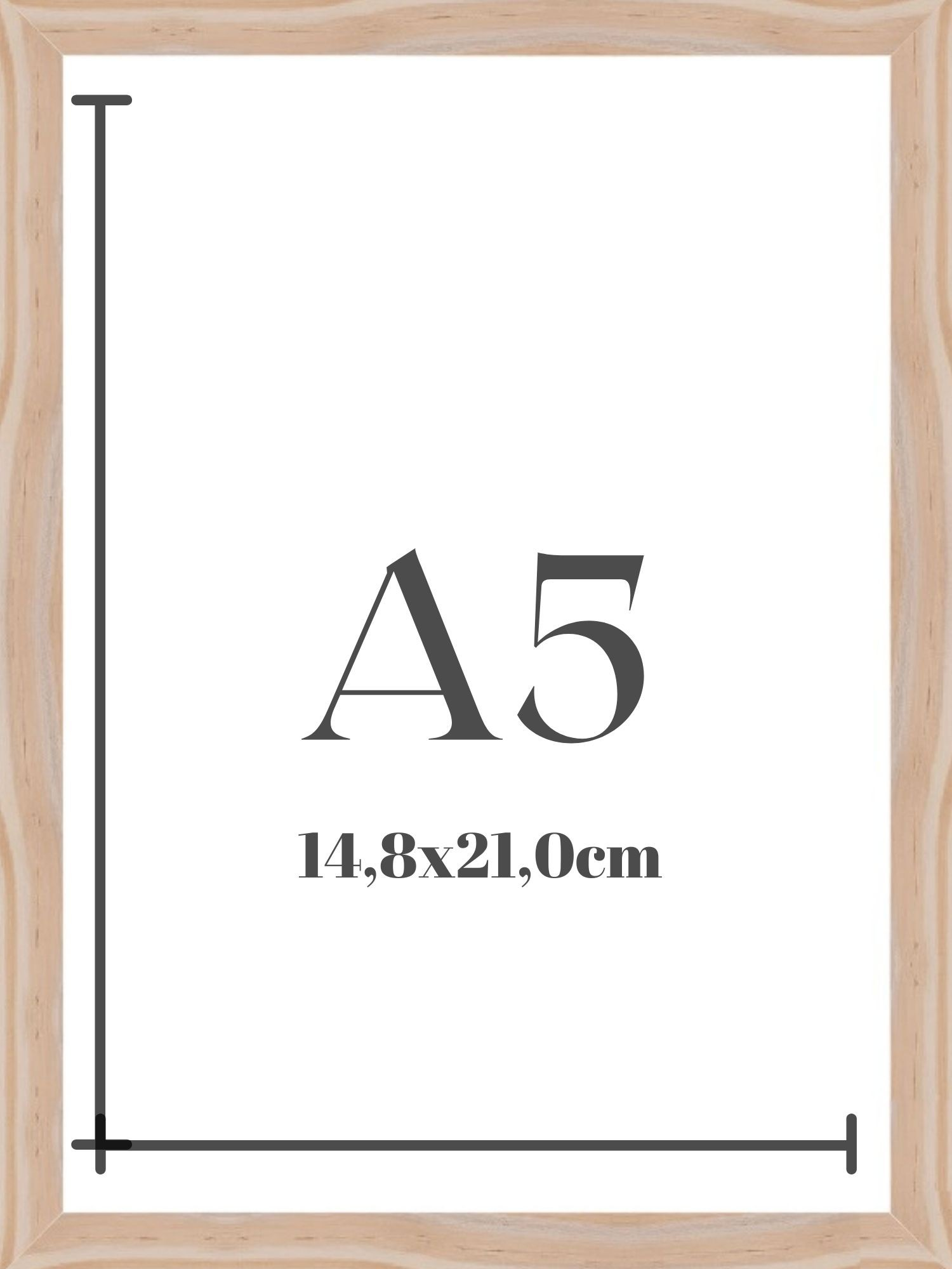 Moldura A5