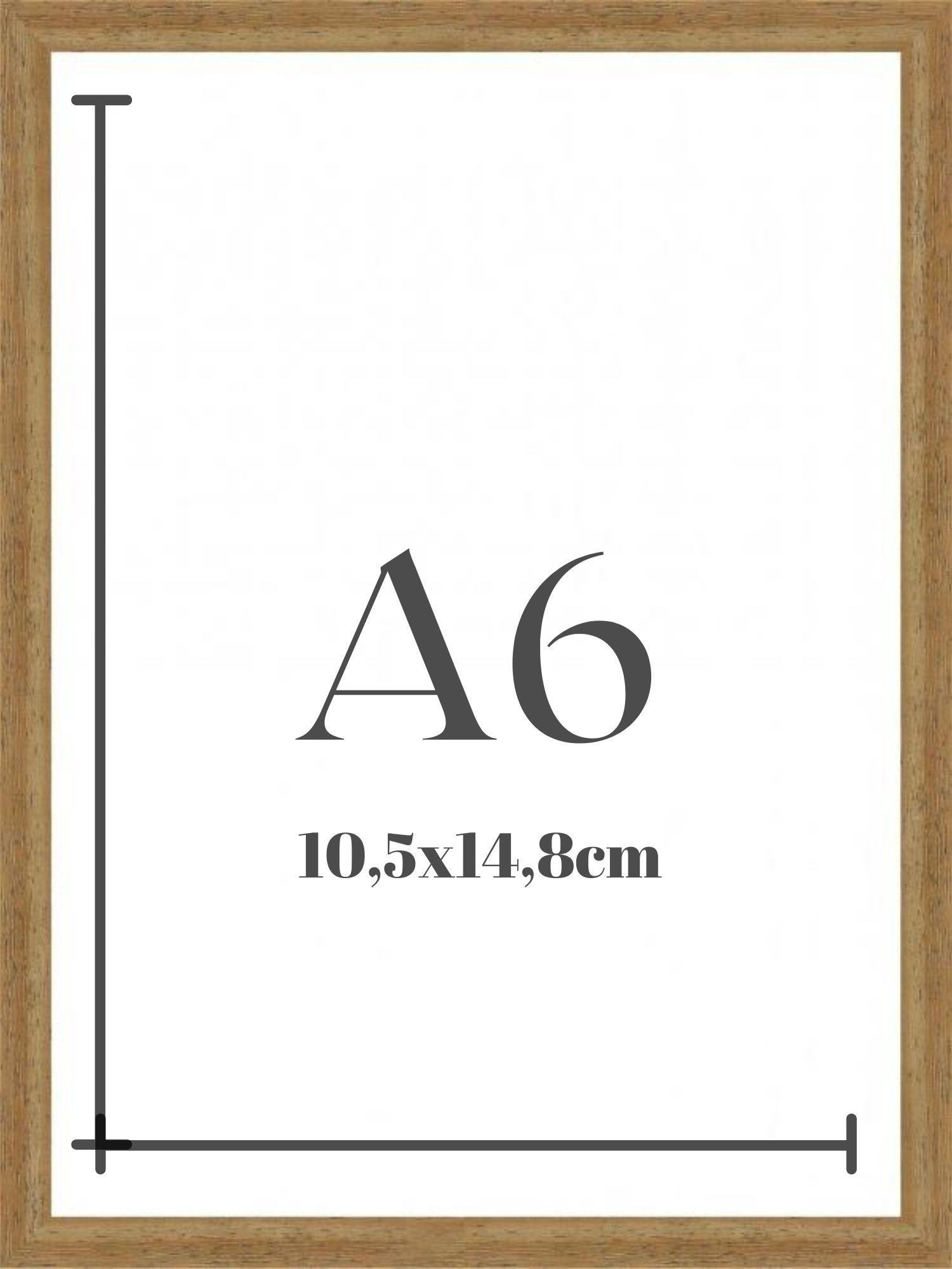 Moldura A6