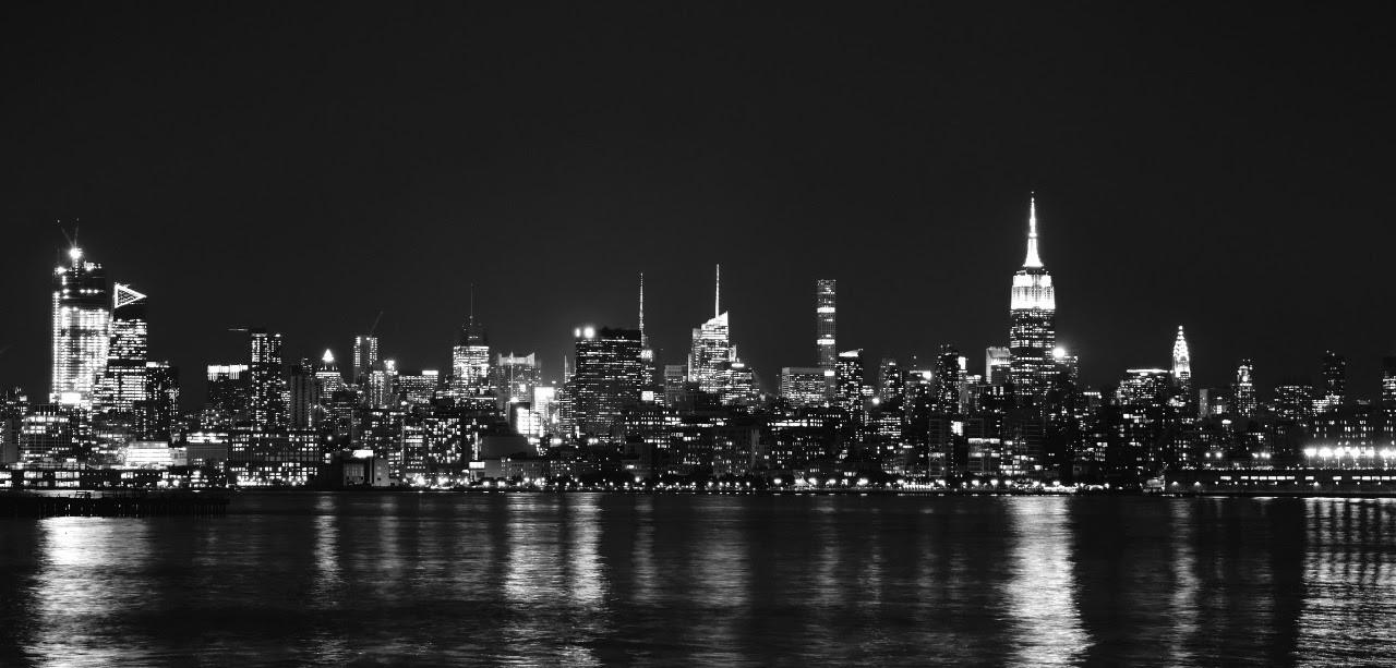 New York - Impressão em Cristal 4mm
